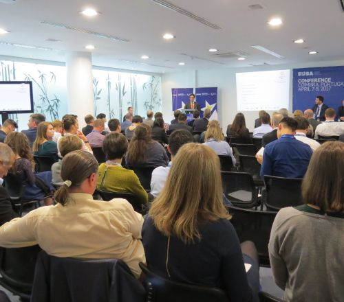 Successful conclusion of the EUSA Conference 2017